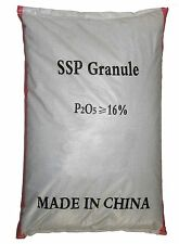 Super Phosphate Fertiliser  22kg SREDA Superphosphate Fertilizer Garden Lawn