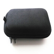 Black Hard Case Carry Cover Bag Pouch For Nintendo Gameboy Advance SP GBA SP