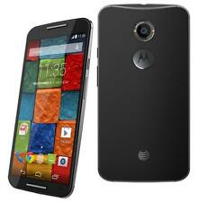 "New Unlocked Motorola Moto X 2nd Generation  XT1097 5.2"" (AT&T) Smartphone Black"