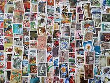 Briefmarken Motiv Lot Sondermarken Sammlung Welt Europa Sowjetunion CCCP Stamps