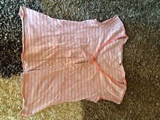 Gorgeous Size 8 Stripe T Shirt From White Stuff In Excellent Condition