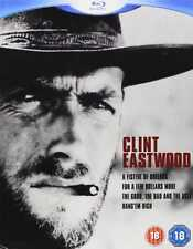 The Clint Eastwood Collection Box Set - Blu-ray