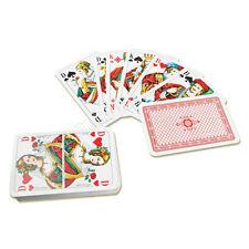 Spielkarten SKAT Spielkarten 54 Karten mit Plastik überzogen 54 Blatt  NEUWARE
