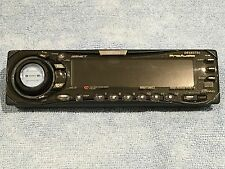 **BRAND NEW** CLARION DRX6575Z Detachable Face Plate Only - Rare Old Skool
