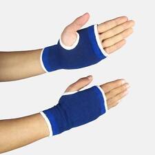 2 x Handgelenkbandage Handgelenkschoner Handgelenk Bandage Handgelenkstütze