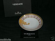 Rosenthal Versace Les reves Byzanthins 10 x  Mini-Suppenteller 12 cm Neu & Ovp