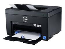 Dell C1760nw Netzwerk Farblaserdrucker A4 Drucker 12 Seiten/min Netzwerk WLAN