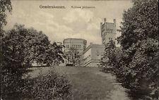 Gosslershausen Jabłonowo Pomorskie Polen s/w Feldpostkarte 1915 Schloß Jablonowo