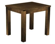 Einmaliges Sonderangebot Esstisch Holz Pinie massiv Tisch Rio Kanto 100x70 Eiche