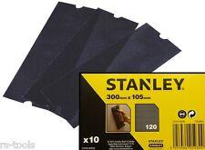 Stanley Schleifgitter STHT0-05930 für Hand-schleifer STHT0-05927 Schleifpapier