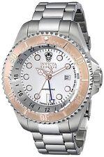 INVICTA 16964 Reserve Hydromax Swiss Made 1000M GMT DIVER