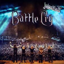 Battle Cry von Judas Priest (2016) CD Neuware