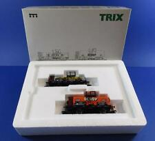 TRIX 24350 TANK CAR SET