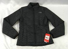 The North Face Women's Bombay Jacket Quilted TNF Black NWT Size S
