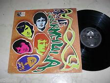THE FOURMYULA Same *RARE NEW ZEALAND ORIGINAL HMV 60s LP*