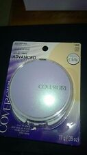 """CoverGirl Advanced Radiance Age-Defying Pressed Powder in """"Ivory"""" or you choose!"""