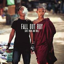Fall Out Boy - Save Rock And Roll   CD   NEU