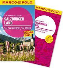 !! Salzburger Land Salzburg 2015 Reiseführer mit Karte Österreich  Marco Polo