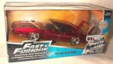 Fast & furious 7 1969 Dodge Charger Daytona  1-24 scale Mint boxed new