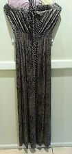 Womens dress from jeanswest animal print