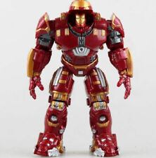 New 7'' Avengers 2 Age of Ultron IRON MAN HULK BUSTER Marvel Action Figure Toys