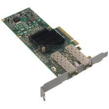 HP Netzwerkkarte Dual Port 10Gbps GbE PCI-E 518001-001