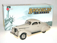 Brooklin BML 05, 1938 Chrysler Imperial Eight Series C-19 Coupe, beige, 1/43