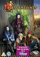 The Descendants Disney Brand New Sealed Fast Post 8717418468996