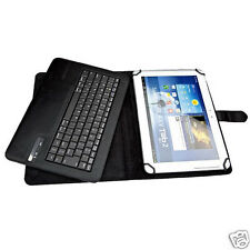 Universal Bluetooth Keyboard Case For Samsung Galaxy Tab 2 10.1 Note N8000 Tab 3