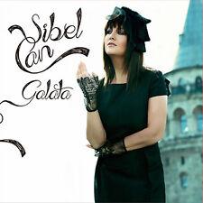 SIBEL CAN - GALATA - CD NEU ALBEN   2014