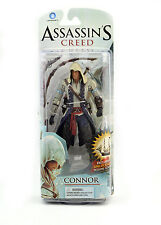 New McFARLANE Assassin's Creed CONNOR Kenway Action Figure 6""