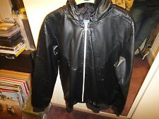Adidas Originals Sy Faux Leather Jacket X32516 Size M