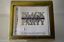CD0613 - Various Artists - Black Summer Party - Compilation