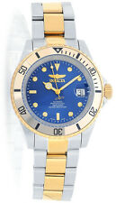 Invicta Men's 18510 Pro Diver SS Analog Two-Tone Swiss Made Automatic Watch