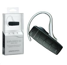 NEW PLANTRONICS EXPLORER 50 BLUETOOTH HEADSET PERFECT FOR LG G3 G4 MINI
