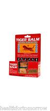 Tiger Balm Red Extra Strength 0.63 oz