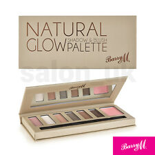 Barry M Natural Glow Palette - Brand New & Sealed