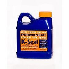 K-Seal™ Permanent Coolant Leak Repair for Cooling Systems Head Gaskets Radiators