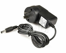 AU Plug DC 6V 1A Switching Power Supply Adapter Converter AC 100V-240V 5.5*2.5