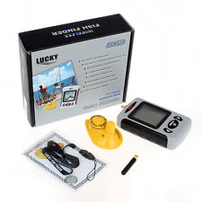Wireless Fish Finder. Sonar, Aerial. River, Lake, Sea. Over 120 Metre Range
