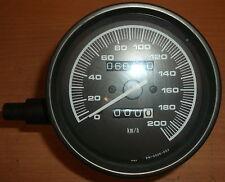 BMW R 850 RT R22 Cockpit Tacho Instrumentenanzeige