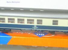 H0 Schnellzugwagen 2.Kl. m. Gepäckabt. DB Roco 4258 AC KKK neuw. OVP