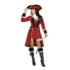 Deluxe Dread Pirate Penny Costume - Size L - BRAND NEW