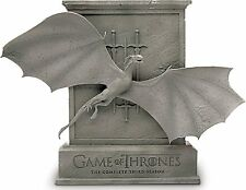 Game of Thrones - Season 3 Limited Edition Dragon Packaging (Blu-ray) BF16
