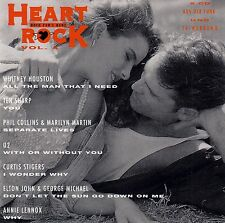 HEART ROCK 4 / 2 CD-SET - TOP-ZUSTAND