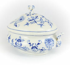 indisch blau strohblume porzellan ebay. Black Bedroom Furniture Sets. Home Design Ideas