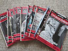 2 Hefte ihrer Wahl Jerry Cotton, 1. ,3. und 4. Auflage
