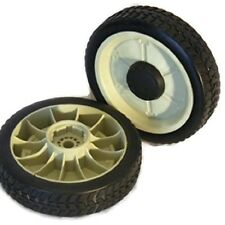 200mm Dual REAR DRIVE WHEELS for HONDA  SELF PROPELLED MOWERS