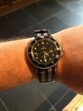 Gents Divers Watch - Homage To Bond - Brand New