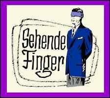 Sehende Finger - Wahnsinn... mit den Fingern erkennen Sie Farben! Mental Trick !